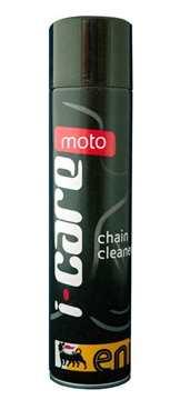 Imagen de LIMPIADOR ENI I-CARE CHAIN CLEANER- P/MOTO